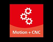 CODESYS Motion + CNC
