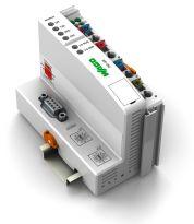 Controller MODBUS; RS-485; 19,2 kBd
