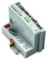 Controller MODBUS; RS-485; 115,2 kBd