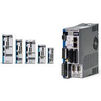 AKD Basic IO 3x120-240VAC 3A/9A AKD-T00306-ICAN-E000