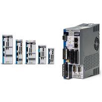 3x120-240VAC 6A/18A AKD-P00606-NBCC-E000