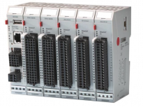 EC1000 MP400 00 1131 V3 CODESYS V3 controller