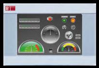 ET1007-WT (Ethernal Terminals)