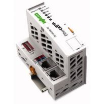 EtherCAT FBC, ID-Switch digital and analog signals