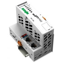 EtherCAT Fieldbus Coupler 100 Mbit/S; Digital And Analog Signals
