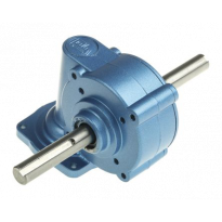 Gearbox M Composite YZ 15:1 M-15:1-COMPOSITE-AB-ST