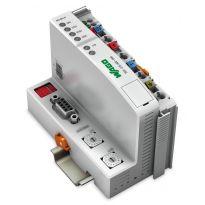 Fieldbus Coupler MODBUS; RS-485; 115,2 kBd
