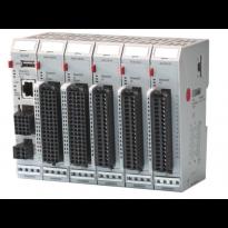 E-I/O Drive Control DC/EC 2 A Connector Set