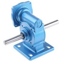 Gearbox MB Composite YZ 40:1 MB-40:1-COMPOSITE-AB-ST