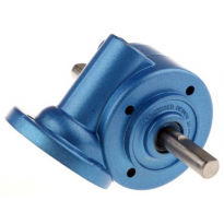 Gearbox S Composite YZ 25:1 S-25:1-COMPOSITE-AB-ST
